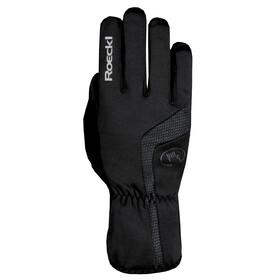Roeckl Reinbek Handschuhe schwarz